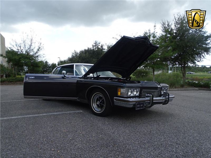 1973 Buick Riviera for sale in for sale on GoCars