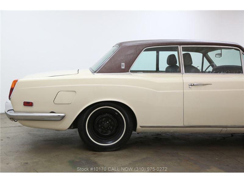 1971 Rolls-Royce Corniche for sale in for sale on GoCars