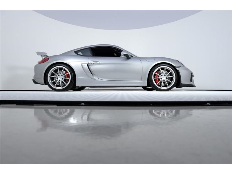 2016 Porsche CAYMAN GT4 for sale in for sale on GoCars