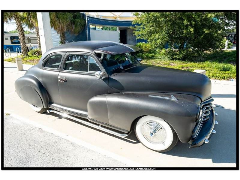 1947 Chevrolet Coupe For Sale On Gocars
