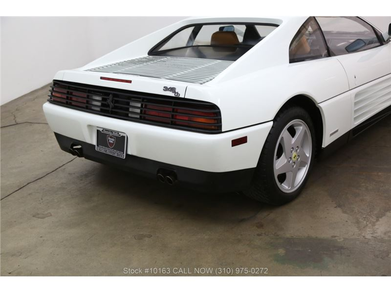 1992 Ferrari 348 TB for sale in for sale on GoCars