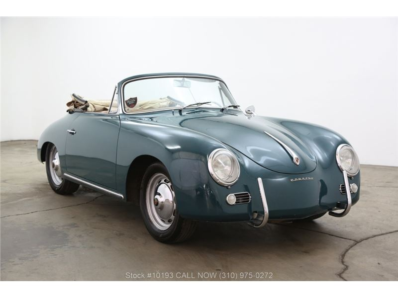 1959 Porsche 356A for sale in for sale on GoCars