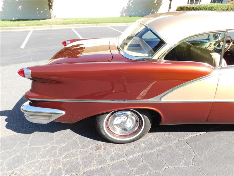 1956 Oldsmobile Super 88 for sale in for sale on GoCars