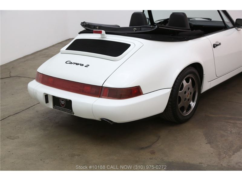 1990 Porsche 964 for sale in for sale on GoCars