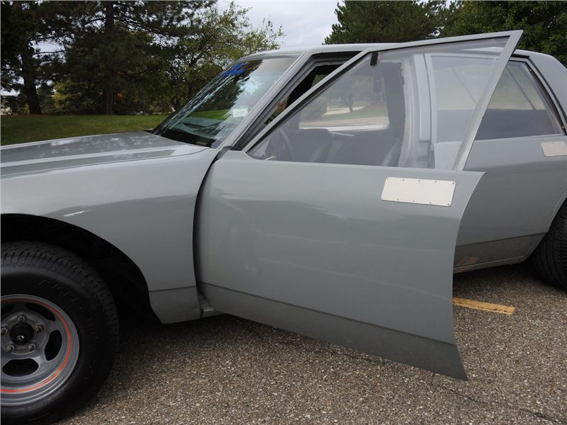 1987 Chevrolet Caprice for sale in for sale on GoCars