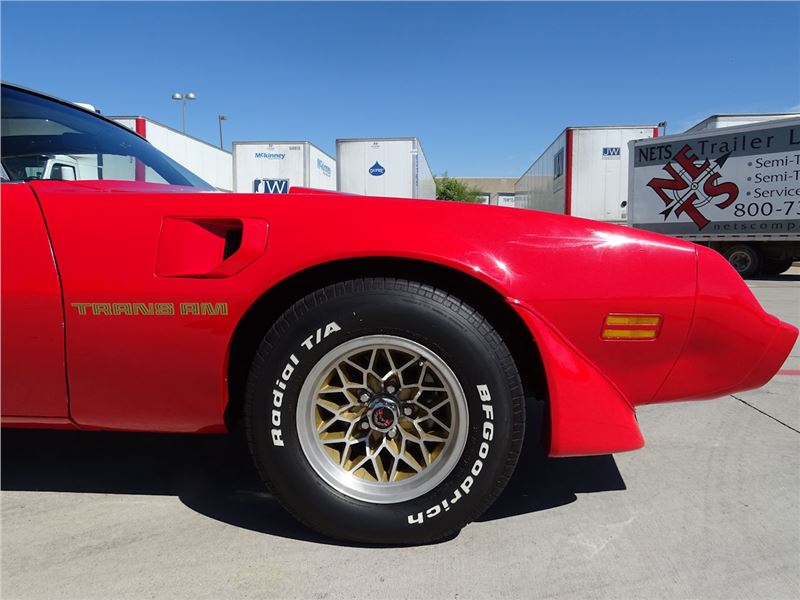 1980 Pontiac Firebird for sale in for sale on GoCars