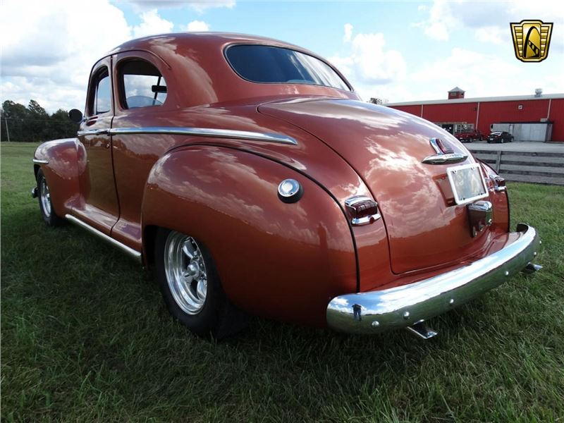 1947 Plymouth Deluxe for sale in for sale on GoCars