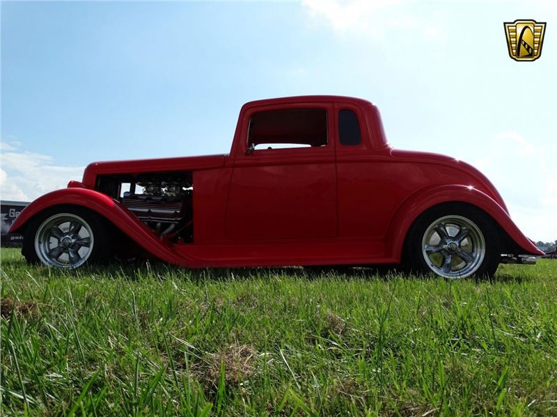 1933 Plymouth 3 Window for sale in for sale on GoCars