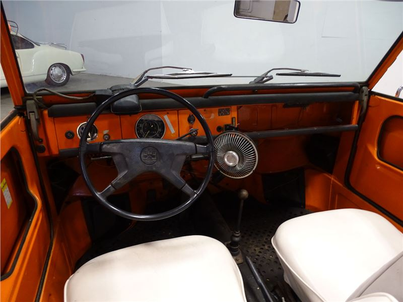 1973 Volkswagen Thing for sale in for sale on GoCars