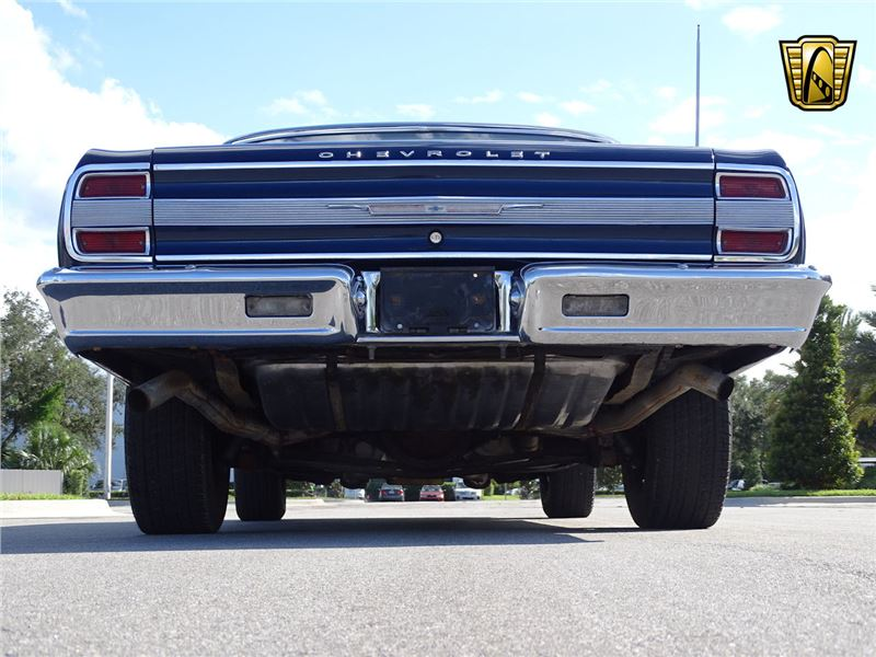 1965 Chevrolet Chevelle for sale in for sale on GoCars