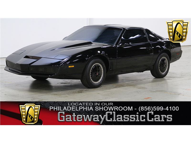 1982 Pontiac Firebird for sale in for sale on GoCars