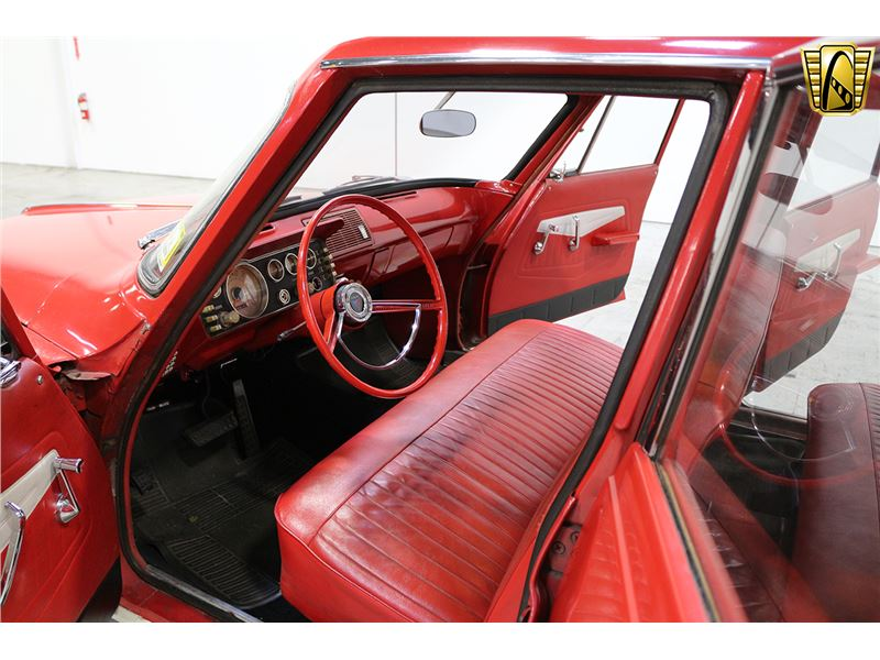 1962 Plymouth Valiant for sale in for sale on GoCars