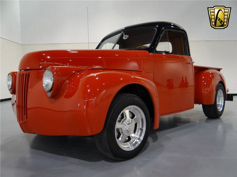 1947 Studebaker M5 Pickup Truck For Sale | GC-7613 | GoCars