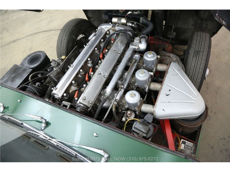 1964 Jaguar XKE for sale in for sale on GoCars