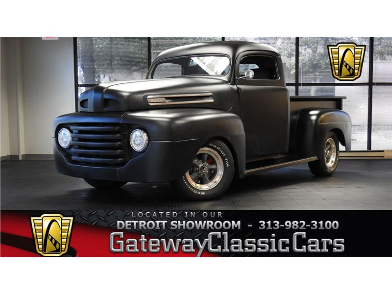 1948 Ford F1 for sale in for sale on GoCars
