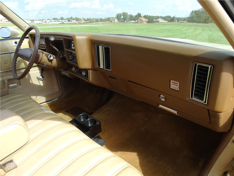 1976 Chevrolet El Camino for sale in for sale on GoCars