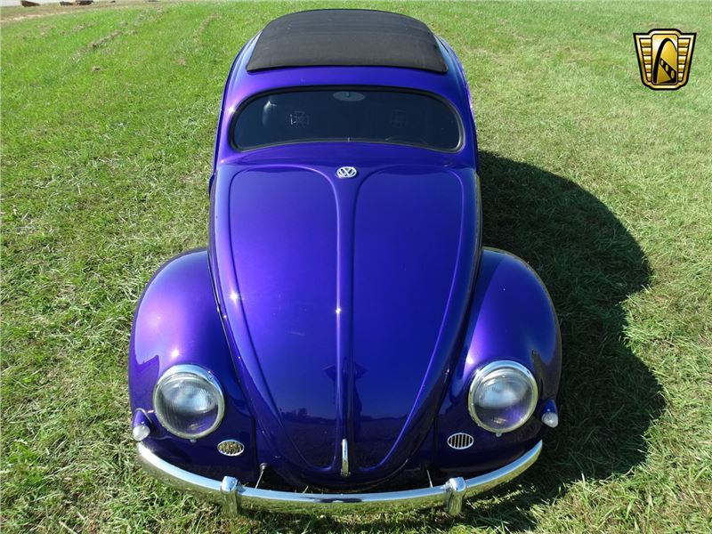 1956 Volkswagen Beetle for sale in for sale on GoCars