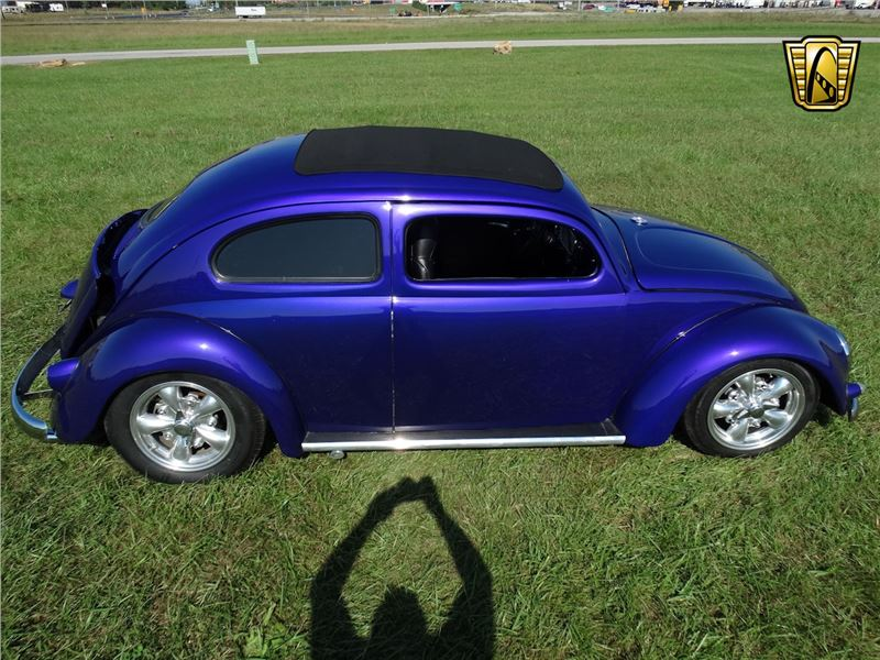 1956 Volkswagen Beetle for sale in for sale on GoCars