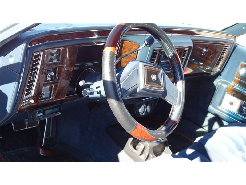 1991 Cadillac Brougham for sale in for sale on GoCars