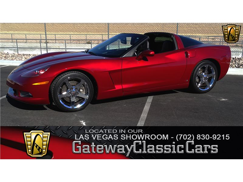 2008 Chevrolet Corvette for sale in for sale on GoCars