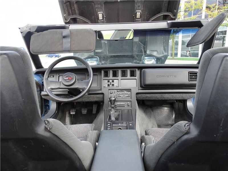1985 Chevrolet Corvette for sale in for sale on GoCars