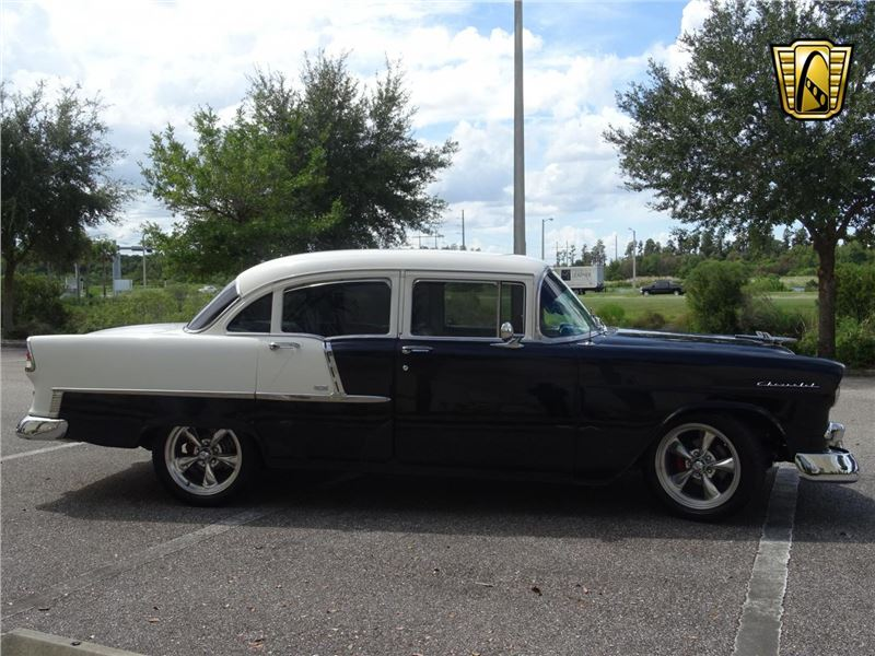 1955 Chevrolet 210 for sale in for sale on GoCars