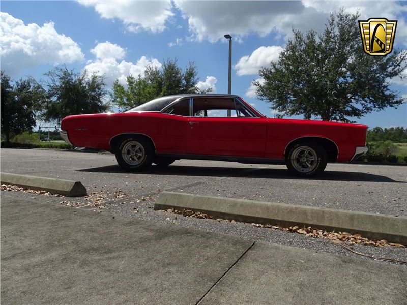 1966 Pontiac LeMans for sale in for sale on GoCars