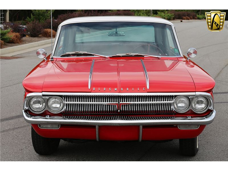 1962 Oldsmobile Jetfire for sale on GoCars