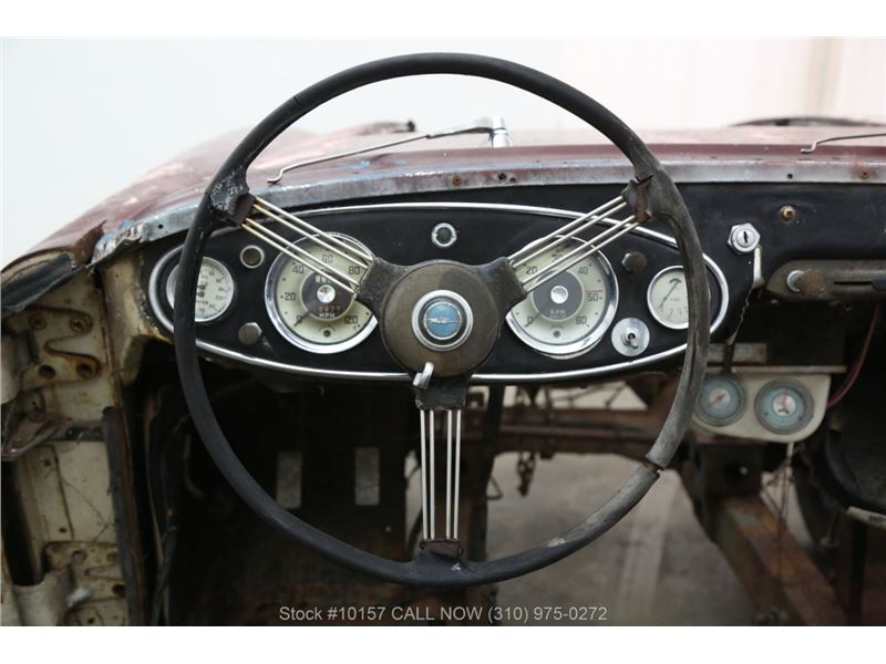 1957 Austin-Healey 100-6 for sale in for sale on GoCars