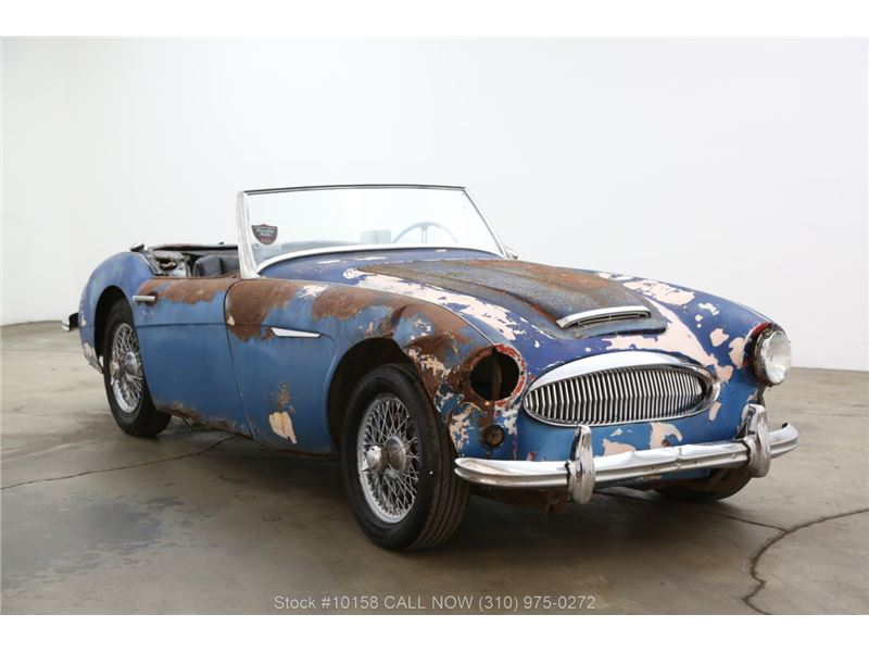 1958 Austin-Healey 100-6 for sale in for sale on GoCars