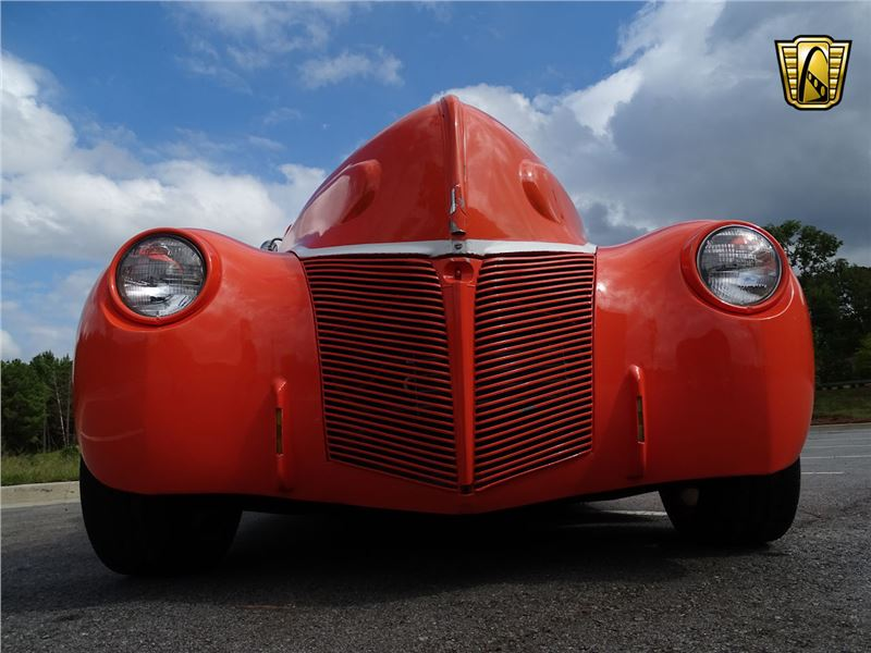 1940 Mercury Tudor for sale in for sale on GoCars