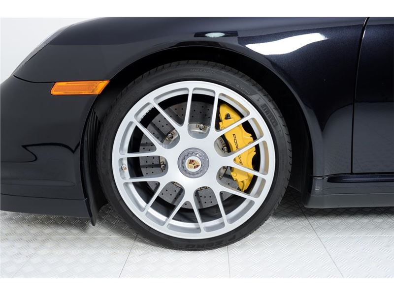 2011 Porsche 911 Turbo S for sale in for sale on GoCars