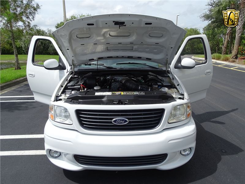 2001 Ford F150 for sale in for sale on GoCars