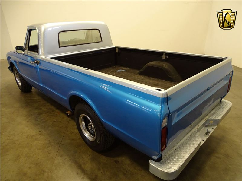 1967 Chevrolet C10 for sale in for sale on GoCars