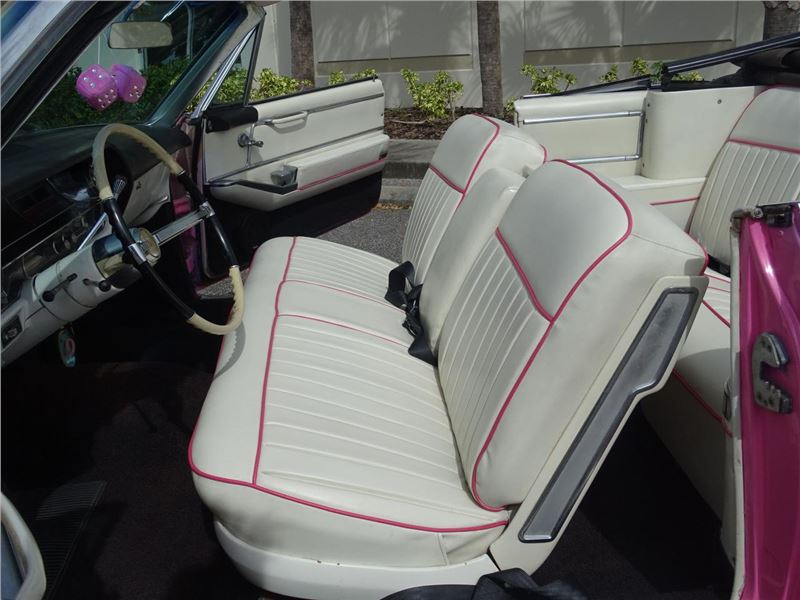 1964 Cadillac DeVille for sale in for sale on GoCars