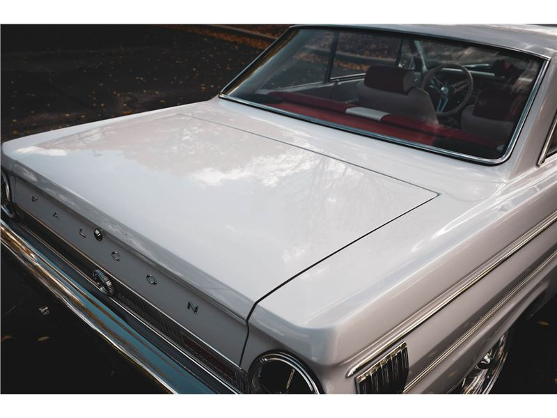 1964 Ford Falcon for sale in for sale on GoCars