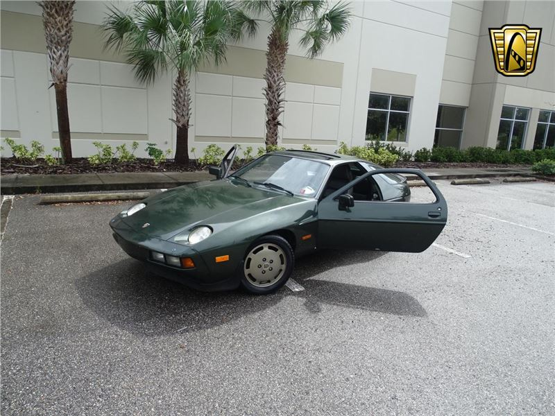1980 Porsche 928 for sale in for sale on GoCars