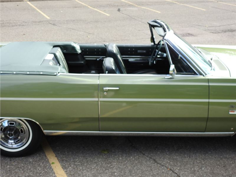 1968 Plymouth Fury for sale in for sale on GoCars