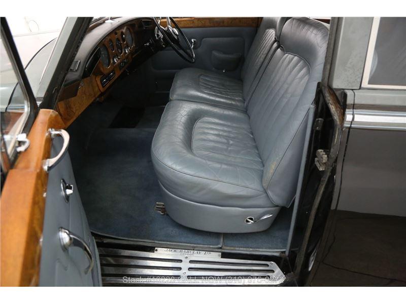 1964 Rolls-Royce Silver Cloud III LHD for sale in for sale on GoCars