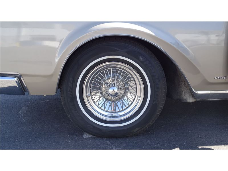 1971 Lincoln Continental for sale in for sale on GoCars