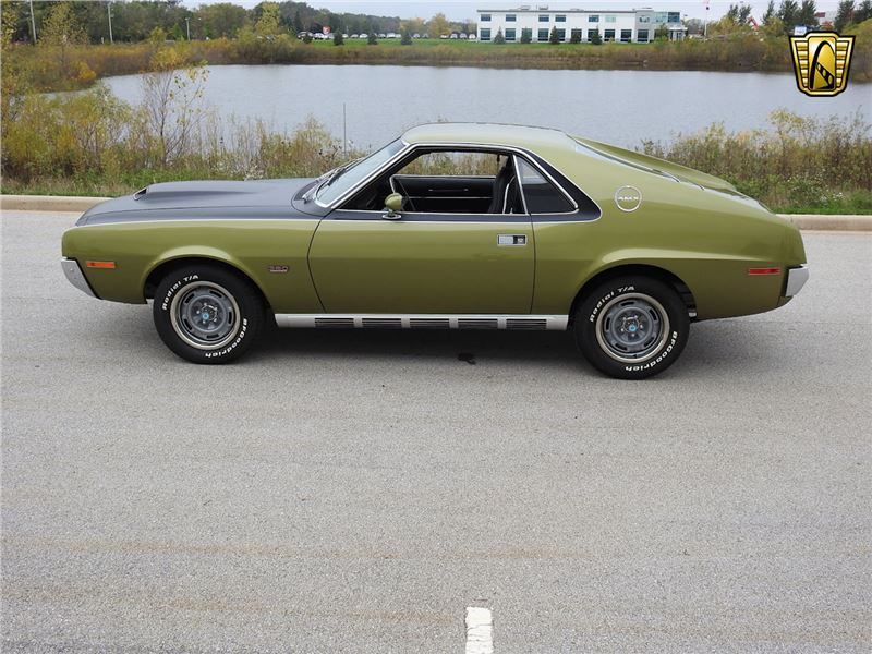 1970 AMC AMX for sale in for sale on GoCars
