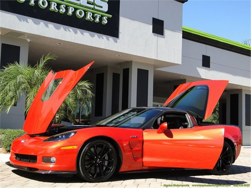 2013 Chevrolet Corvette for sale in for sale on GoCars