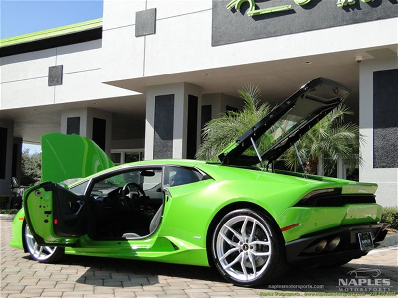 2015 lamborghini huracan for sale gc 7720 gocars. Black Bedroom Furniture Sets. Home Design Ideas