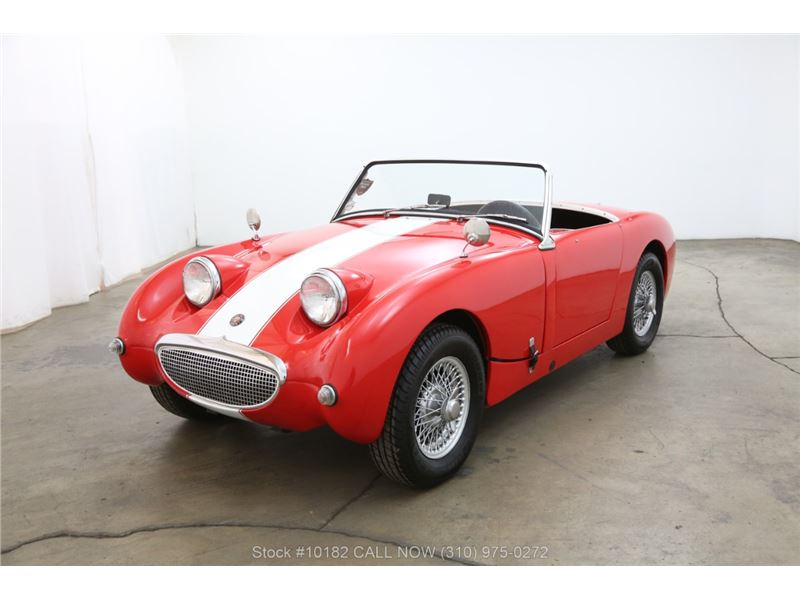 1960 Austin-Healey Bug Eye Sprite for sale in for sale on GoCars