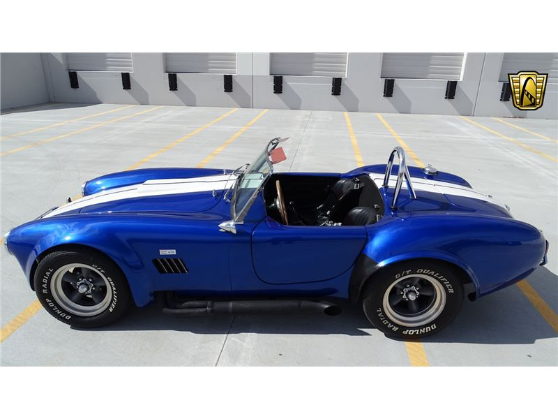 1966 Shelby Cobra for sale in for sale on GoCars