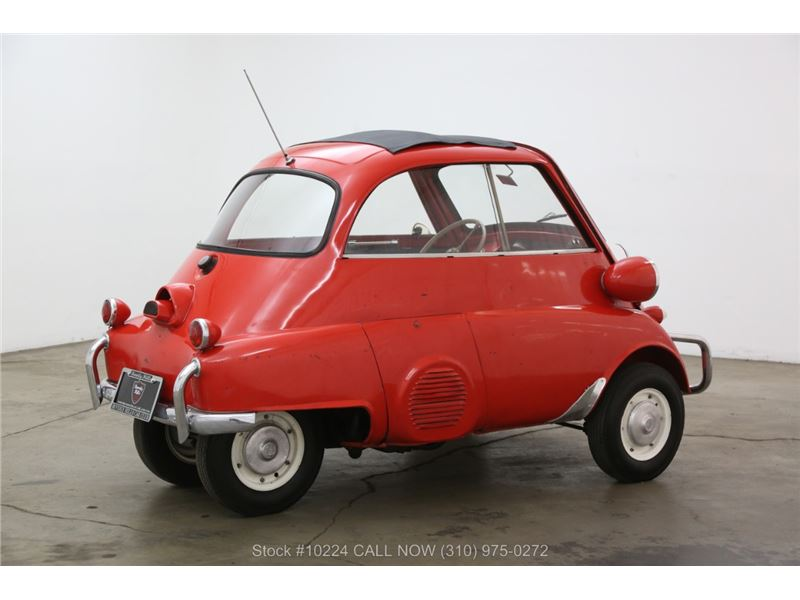 1958 BMW Isetta 300 for sale in for sale on GoCars