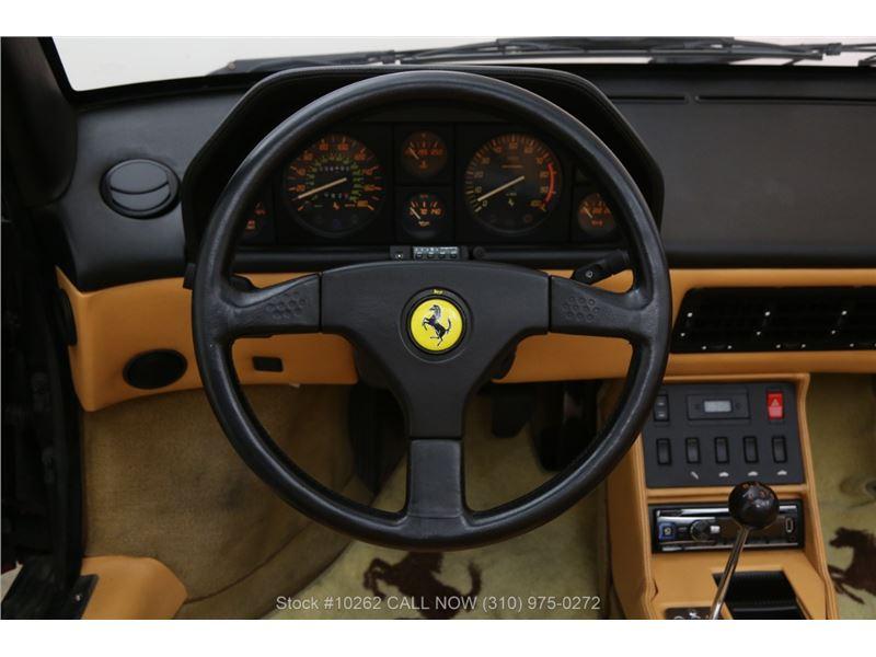 1989 Ferrari Mondial for sale in for sale on GoCars