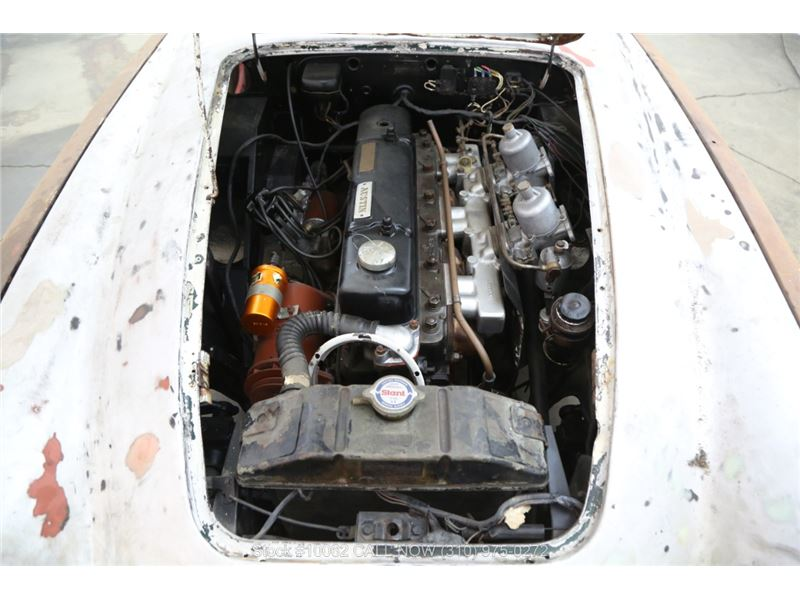 1958 Austin-Healey 100-6 BN6 for sale in for sale on GoCars