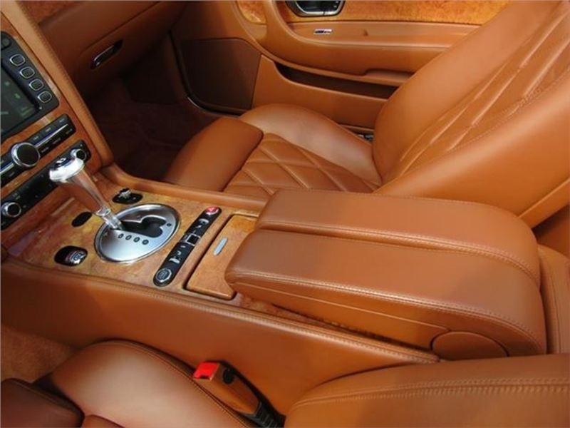 2010 Bentley Continental for sale in for sale on GoCars