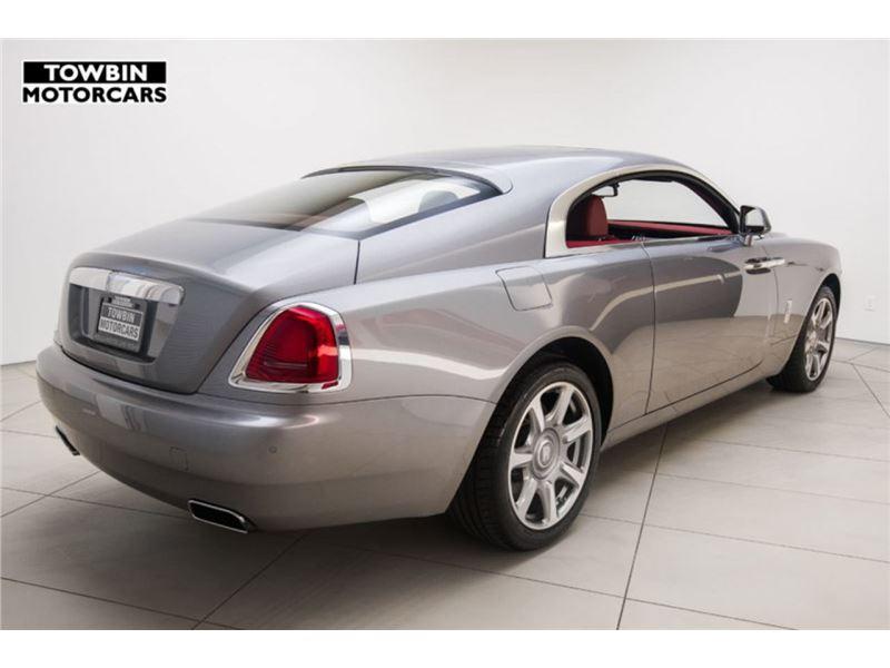 2014 rolls-royce wraith for sale | gc-37754 | gocars
